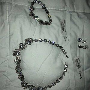 Givenchy Jewelry Set